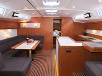 thumbnail-3 Bavaria Yachtbau 54.0 feet, boat for rent in Aegean, TR