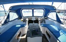thumbnail-4 Bavaria Yachtbau 54.0 feet, boat for rent in Cyclades, GR
