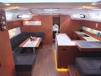 thumbnail-3 Bavaria Yachtbau 54.0 feet, boat for rent in Aegean, TR