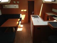 thumbnail-1 Bavaria Yachtbau 54.0 feet, boat for rent in Istra, HR