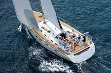 thumbnail-3 Bavaria Yachtbau 54.0 feet, boat for rent in Istra, HR