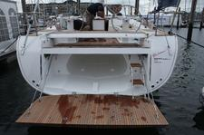 thumbnail-5 Bavaria Yachtbau 54.0 feet, boat for rent in Split region, HR