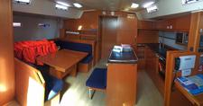 thumbnail-10 Bavaria Yachtbau 54.0 feet, boat for rent in Split region, HR