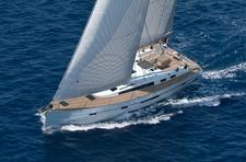 thumbnail-1 Bavaria Yachtbau 54.0 feet, boat for rent in Split region, HR