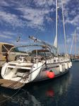 thumbnail-11 Bavaria Yachtbau 54.0 feet, boat for rent in Split region, HR