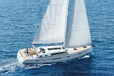 thumbnail-1 Bavaria Yachtbau 54.0 feet, boat for rent in Split region, HR