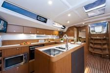 thumbnail-9 Bavaria Yachtbau 54.0 feet, boat for rent in Zadar region, HR