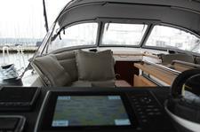 thumbnail-7 Bavaria Yachtbau 54.0 feet, boat for rent in Zadar region, HR