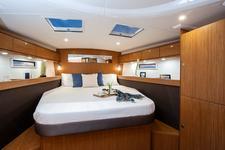 thumbnail-2 Bavaria Yachtbau 54.0 feet, boat for rent in Zadar region, HR