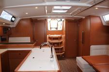 thumbnail-14 Bavaria Yachtbau 54.0 feet, boat for rent in Zadar region, HR