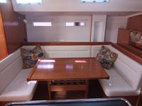 thumbnail-7 Bavaria Yachtbau 54.0 feet, boat for rent in Zadar region, HR