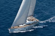 thumbnail-6 Bavaria Yachtbau 54.0 feet, boat for rent in Zadar region, HR
