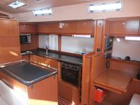 thumbnail-5 Bavaria Yachtbau 54.0 feet, boat for rent in Zadar region, HR
