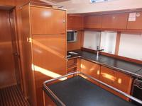 thumbnail-6 Bavaria Yachtbau 54.0 feet, boat for rent in Zadar region, HR