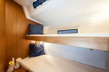 thumbnail-17 Bavaria Yachtbau 54.0 feet, boat for rent in Zadar region, HR