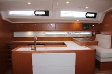 thumbnail-13 Bavaria Yachtbau 54.0 feet, boat for rent in Zadar region, HR