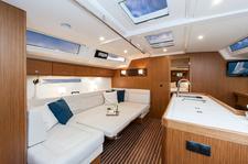 thumbnail-8 Bavaria Yachtbau 54.0 feet, boat for rent in Zadar region, HR