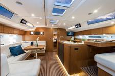 thumbnail-10 Bavaria Yachtbau 54.0 feet, boat for rent in Zadar region, HR