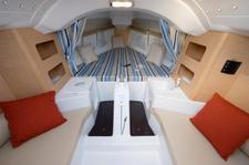thumbnail-6 Bénéteau 20.0 feet, boat for rent in Split region, HR