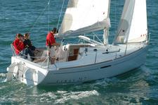 thumbnail-1 Bénéteau 20.0 feet, boat for rent in Split region, HR