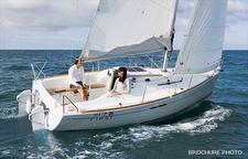 thumbnail-3 Bénéteau 20.0 feet, boat for rent in Split region, HR