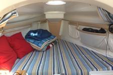 thumbnail-7 Bénéteau 20.0 feet, boat for rent in Split region, HR