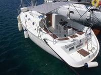 thumbnail-3 Bénéteau 32.0 feet, boat for rent in Kvarner, HR