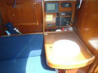 thumbnail-7 Bénéteau 32.0 feet, boat for rent in Kvarner, HR