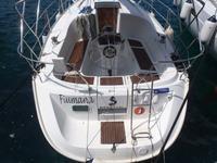 thumbnail-1 Bénéteau 32.0 feet, boat for rent in Kvarner, HR