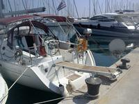 thumbnail-3 Bénéteau 33.0 feet, boat for rent in Saronic Gulf, GR