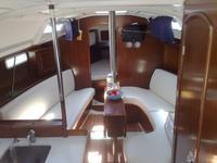 thumbnail-6 Bénéteau 33.0 feet, boat for rent in Saronic Gulf, GR