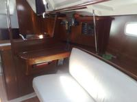 thumbnail-8 Bénéteau 33.0 feet, boat for rent in Saronic Gulf, GR