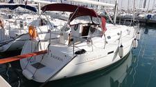 thumbnail-1 Bénéteau 33.0 feet, boat for rent in Split region, HR