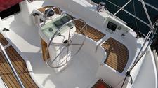 thumbnail-6 Bénéteau 33.0 feet, boat for rent in Split region, HR