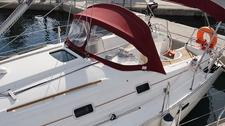 thumbnail-4 Bénéteau 33.0 feet, boat for rent in Split region, HR