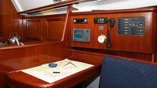 thumbnail-14 Bénéteau 33.0 feet, boat for rent in Split region, HR