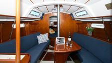 thumbnail-15 Bénéteau 33.0 feet, boat for rent in Split region, HR