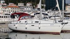 thumbnail-5 Bénéteau 33.0 feet, boat for rent in Split region, HR