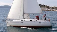 thumbnail-13 Bénéteau 33.0 feet, boat for rent in Split region, HR