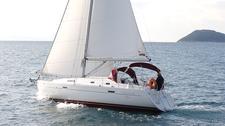 thumbnail-11 Bénéteau 33.0 feet, boat for rent in Split region, HR