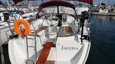 thumbnail-3 Bénéteau 33.0 feet, boat for rent in Split region, HR