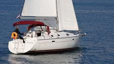 thumbnail-10 Bénéteau 33.0 feet, boat for rent in Split region, HR
