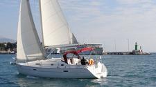 thumbnail-9 Bénéteau 33.0 feet, boat for rent in Split region, HR