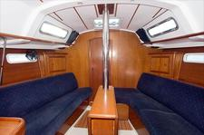 thumbnail-3 Beneteau 34.0 feet, boat for rent in Key Biscayne, FL