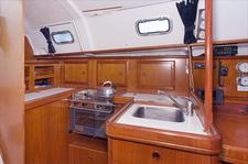 thumbnail-5 Beneteau 34.0 feet, boat for rent in Key Biscayne, FL
