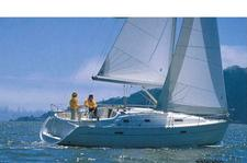 thumbnail-1 Beneteau 34.0 feet, boat for rent in Key Biscayne, FL