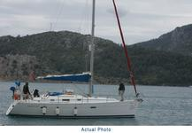 thumbnail-27 Bénéteau 35.0 feet, boat for rent in Aegean, TR
