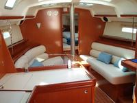 thumbnail-9 Bénéteau 35.0 feet, boat for rent in Ionian Islands, GR