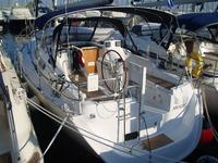 thumbnail-3 Bénéteau 35.0 feet, boat for rent in Ionian Islands, GR