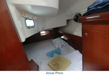 thumbnail-22 Bénéteau 35.0 feet, boat for rent in Aegean, TR